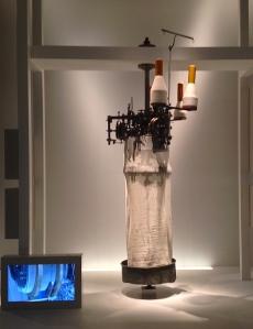 Innovation aus Frankreich: Rundwirkstuhl aus Cannstatt Foto: Julia Lutzeyer